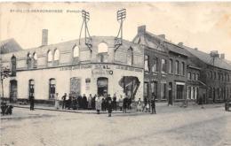 BB013 St Gillis-Dendermonde Kerkplein 1920-30 - Dendermonde