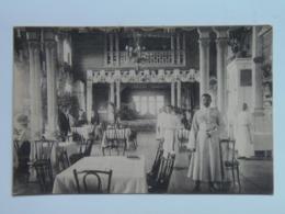 Russia 401 Moskva Moscou Restaurant Restoran Krinkina Krinkin 1910 Ed Fototipi Lavlov - Russland