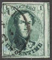 N° 9 Vier Prachtige Randen + 2 Geburen - 1858-1862 Medaillen (9/12)