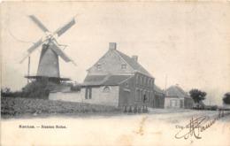 BB015 Merckem Steenen Molen 1918 - Houthulst