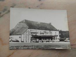"""BOUTONVILLE / BAILEUX: Dancing - Friture - Restaurant """"Le Val"""" - Belgique"""