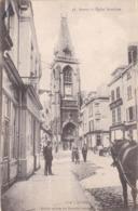 AMIENS - Eglise Saint Leu  (5J) - Amiens
