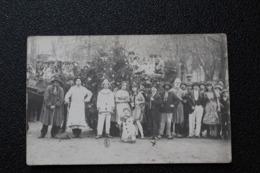Quinçay 86 Deux Belles Cartes Photos Années 1930 261CP03 - France