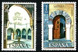 Sahara Español Nº 314/15 En Nuevo - Sahara Español