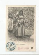 FEMMES DU SUD ORANAIS 1911 - Algérie