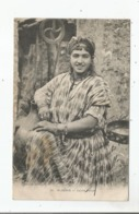 ALGERIE 25 JEUNE KABYLE 1911 - Algérie