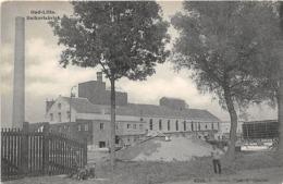 BB031 Oud Lillo Suikerfabriek Ca 1920 - Non Classés