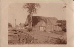 ! Hamehncourt ?, Carte Photo Allemande, 1. Weltkrieg, Guerre 1916, Fotokarte - Frankreich
