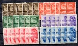 Italie YT N° 432/437 Neufs ** MNH. TB. A Saisir! - 6. 1946-.. Republic