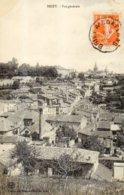 Briey - Vue Générale - Autres Communes