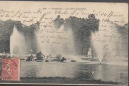 """VERSAILLES  """"78""""  __LE CHAR D'APOLLON - Versailles (Château)"""