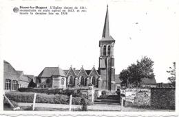 Bienne-lez-Happart NA2: L'Eglise Datant De 1311 - Lobbes