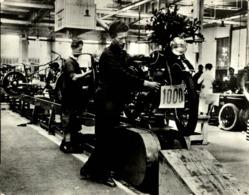 BMW  1000th R 24. Factory  +-25cm X 20cm  Moto MOTOCROSS MOTORCYCLE Douglas J Jackson Archive Of Motorcycles - Fotos