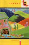 CARTE ROUTIÈRE 12 :  SHELL ; Centre , Cartoguide N° 7  Dessin De La Face Jean Colin - Strassenkarten