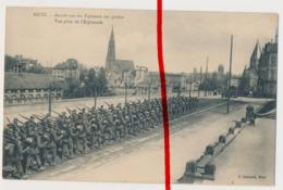 Metz - 1914 - Metz