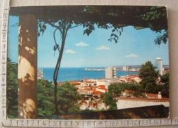Angola - Luanda - Vista Da Cidade - SP1800 - Angola