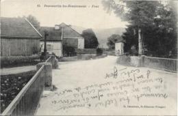 88 - Vosges - Dommartin Les Remiremont - Pont - Altri Comuni