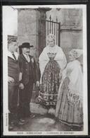 CPA 29 - Kerlouan, Costumes De Mariage - Kerlouan