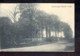 Nieuwe Tonge - Korteweegje - 1927 - Langebalk - Sonstige