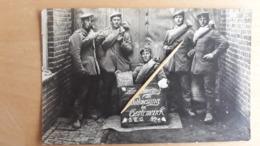 CORTEMARK - 05/06/1915 - PHOTO CARTE - Kortemark