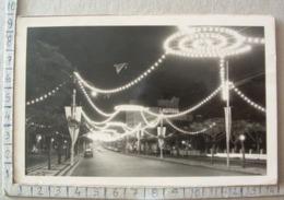 Moçambique - Lourenço Marques - Iluminação Natalícia - SP1805 - Mozambique