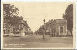 Leuven Tienschepoort - Louvain Porte De Tirlemont  (ijskar - Charrette à Glace) - Leuven
