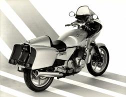 Laverda RGS 1000 +-25cm X 20cm  Moto MOTOCROSS MOTORCYCLE Douglas J Jackson Archive Of Motorcycles - Photographs