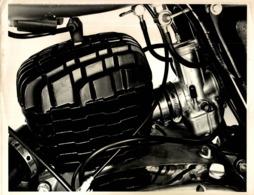 Motos +-25cm X 20cm  Moto MOTOCROSS MOTORCYCLE Douglas J Jackson Archive Of Motorcycles - Other