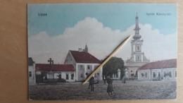LIPPA - Roumanie