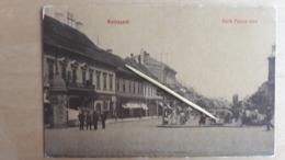 KOLOZSVDR - Roumanie