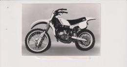 Aim 80cc +-13cm X 9cm  Moto MOTOCROSS MOTORCYCLE Douglas J Jackson Archive Of Motorcycles - Photographs