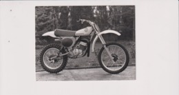Simonini 125 Mustang +-12cm X 9cm  Moto MOTOCROSS MOTORCYCLE Douglas J Jackson Archive Of Motorcycles - Other