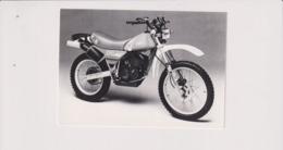 H & H 350 +-12cm X 9cm  Moto MOTOCROSS MOTORCYCLE Douglas J Jackson Archive Of Motorcycles - Photographs