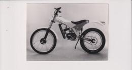 Kramer Italiana +-13cm X 9cm  Moto MOTOCROSS MOTORCYCLE Douglas J Jackson Archive Of Motorcycles - Other