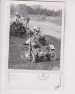 Trial +-13cm X 9cm  Moto MOTOCROSS MOTORCYCLE Douglas J Jackson Archive Of Motorcycles - Fotos