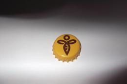BEERCAPS BELGIUM/BIERDOPPEN BELGIË : DE BIE RIBBEDEBIE - Bier