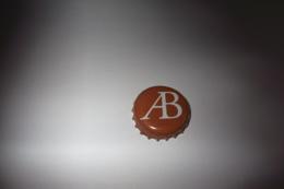 BEERCAPS BELGIUM/BIERDOPPEN BELGIË : ADRIAEN BROUWER - Beer