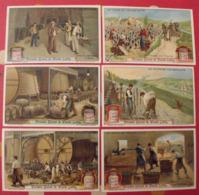 6 Chromo Liebig : Au Pays Du Champagne. 1912. S 1062. Chromos. - Liebig