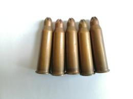 7,62x54 R Blank - Armes Neutralisées