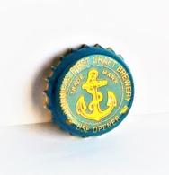 Capsules Ou Plaques De Muselet  BIÈRE ANCHOR STEAM BEER - Bier