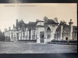 Le Neubourg. Le Château Du Champ De Bataille. Dumont - Le Neubourg