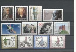 26766) Germany Mint No Hinge ** 1985 - Ungebraucht