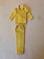 ORIGINAL BARBIE VINTAGE CLOTH RICKY Doll Pajamas - Barbie