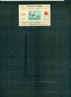 PANAMA J.O. TOKYO II 1 BF  NEUF A PARTIR DE 2.50 EUROS - Estate 1964: Tokio