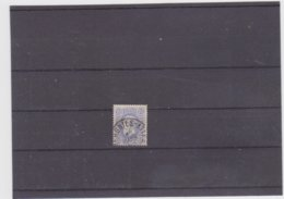 Belgie Nr 31 Mevergnies-Attre - 1869-1883 Leopold II