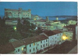 BRACCIANO   -   NOTTURNO - Italy