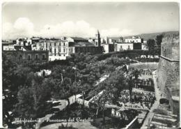 MANFREDONIA - Panorama Dal Castello - - Manfredonia