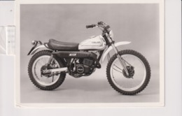 Itlajet 125  +-18cm X 13cm  Moto MOTOCROSS MOTORCYCLE Douglas J Jackson Archive Of Motorcycles - Other