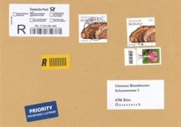[A4] R-Brief Brotkultur - Tränendes Herz - Burgstadt - [7] República Federal