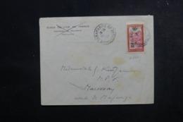 MADAGASCAR - Enveloppe De Tananarive Pour Marovoay En 1935,  Affranchissement Plaisant - L 47363 - Madagaskar (1889-1960)